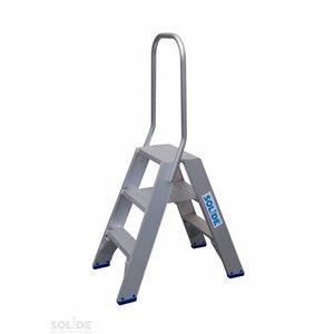 Solide Solide Veiligheidsbeugel vast t.b.v. Type DT