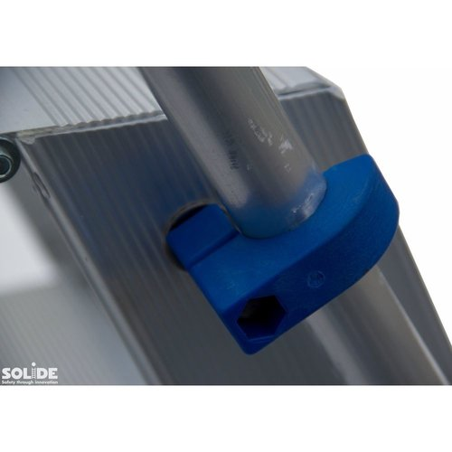 Solide Veiligheidsbeugel klapbaar t.b.v. Type DT