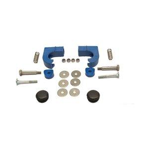 Solide Solide Onderdelen set klapbeugel t.b.v. dubbele trap Type DT