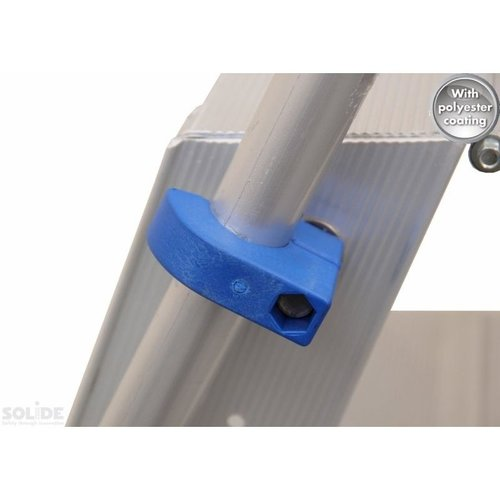 Solide Onderdelen set klapbeugel t.b.v. dubbele trap Type DT