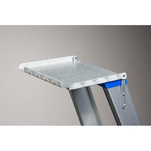 Solide Solide Materiaalplatform voor Type PT