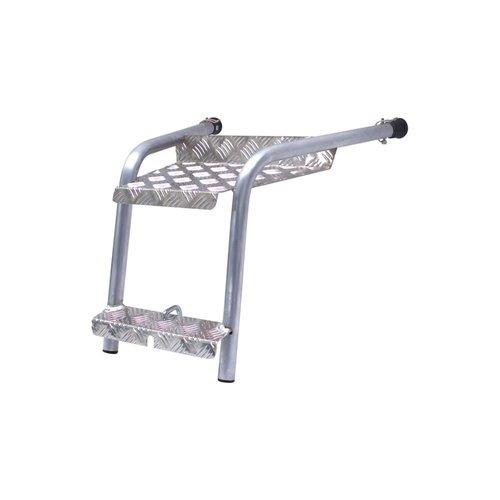 Solide Solide Ladderafhouder / afstandhouder telescopisch