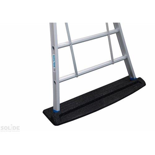 Alu-Top Laddermat 95x25 cm