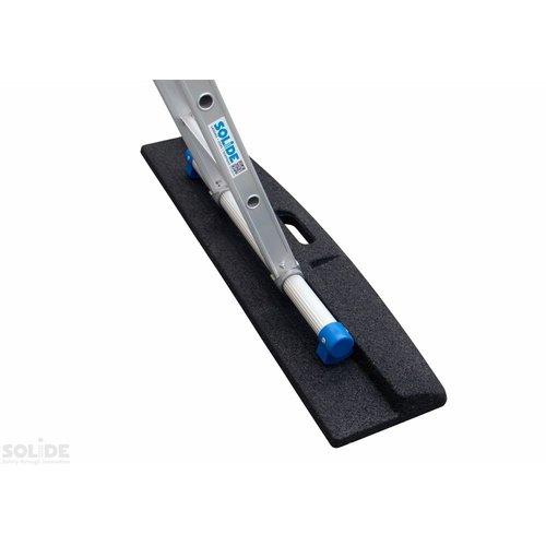 Alu-Top Laddermat 125x30 cm
