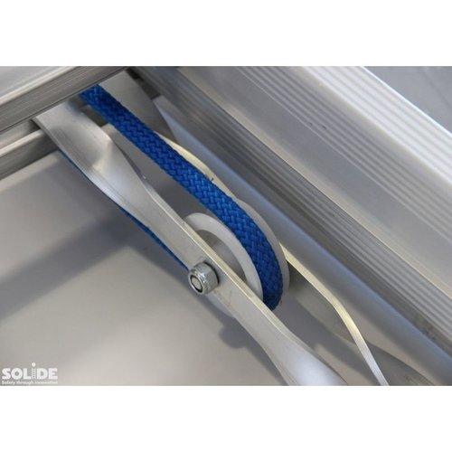 Solide Katrol voor ladder Type E / F