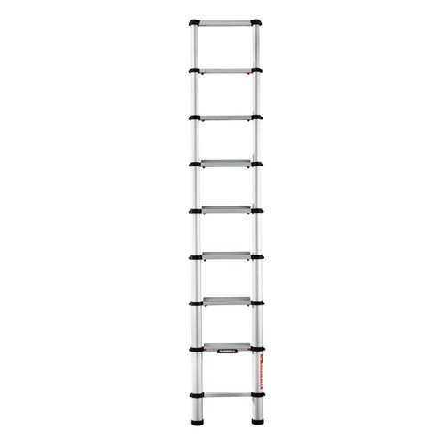 Telesteps Classico-Line ladder 1x9 sporten
