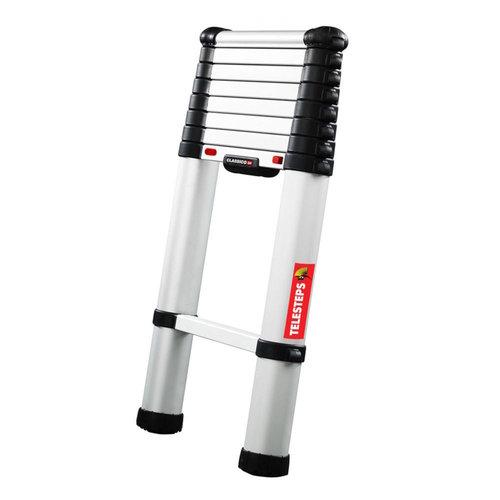 Telesteps Telesteps Classico-Line ladder 1x10 sporten 3,3m