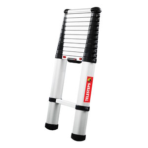Telesteps Telesteps Classico-Line ladder 1x12 sporten 3,8m