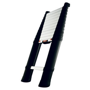 Telesteps Telesteps Pro X-line ladder 1x10 sporten