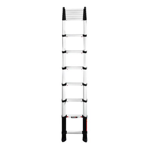 Telesteps Prime-Line ladder 1x13 sporten + stabilisatiebalk