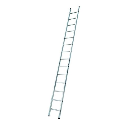 Euroline Euroline Ladder enkel recht 1x8 sporten
