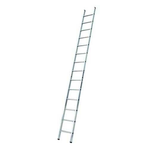 Euroline Euroline Ladder enkel recht 1x10 sporten