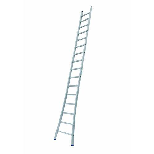 Solide Ladder Type A16 enkel uitgebogen 1x16 sporten