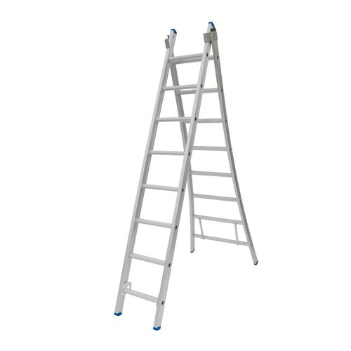 Solide Solide Ladder Type CB dubbel uitgebogen 2x8 sporten