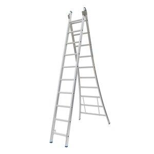 Solide Solide Ladder Type CB dubbel uitgebogen 2x10 sporten