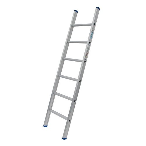 Solide Ladder Type A06R enkel recht 1x6 sporten