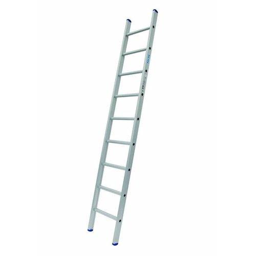 Solide Ladder Type A09R enkel recht 1x9 sporten