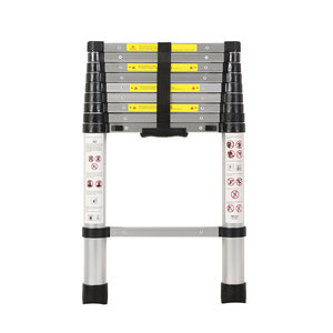 Eurostairs Telescoopladder Flex 2,90 meter met softclose
