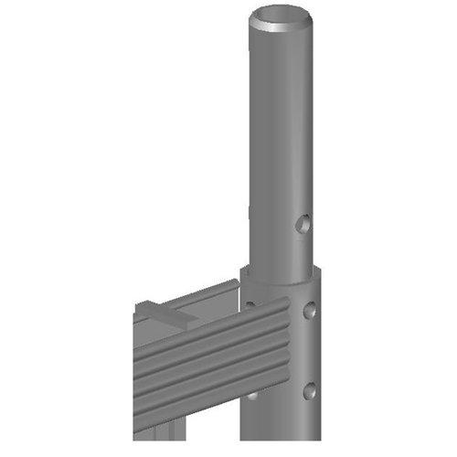 Altrad Quadro Stelraam Staal 2,00 x 0,73 21,70kg