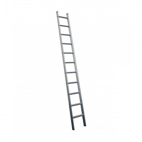 Maxall Maxall Enkele ladder 1x18 recht