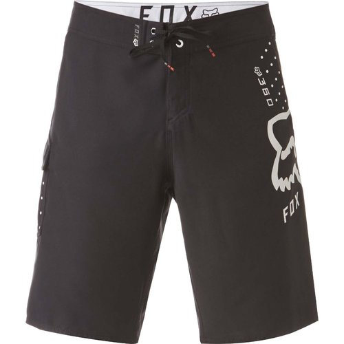 Fox 360 Solid Boardshort - Black