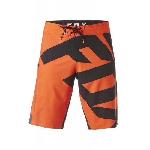Fox Dive Closed Circuit Boardshort - Flo Orange