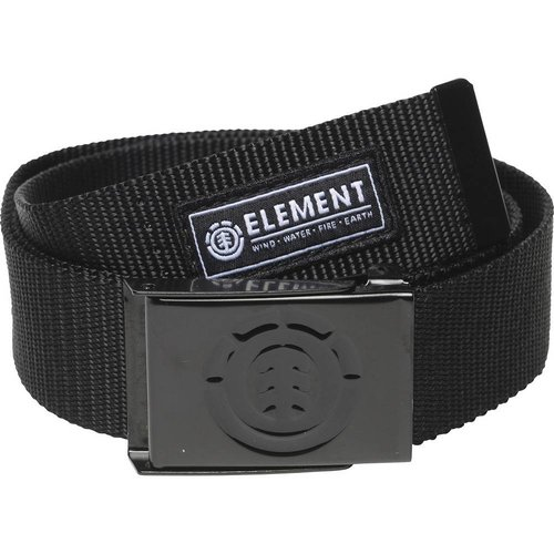 Element Beyond Belt - Black