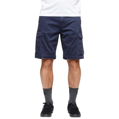Element Legion Cargo Short - Eclipse Navy