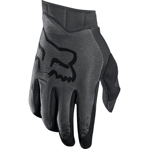 Fox Airline Moth Glove - Black
