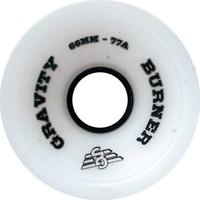 Gravity Burner 66mm 77a - White