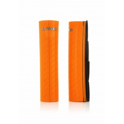 Acerbis Upper Fork Cover - Orange