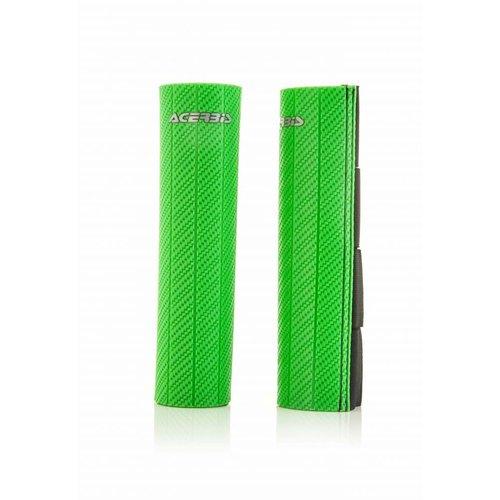 Acerbis Upper Fork Cover - Green