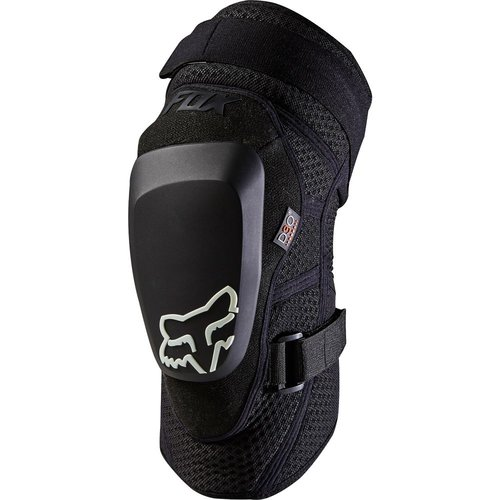 Fox Launch Pro 3DO Knee Guard - Black