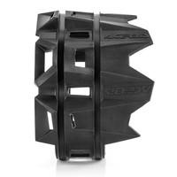 Acerbis Silencer Protection - Black