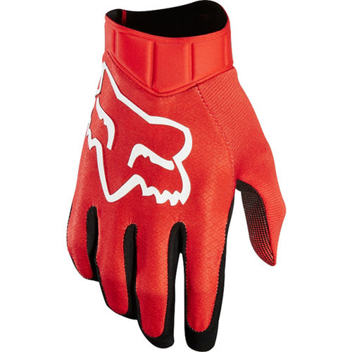Fox Airline Glove - Red