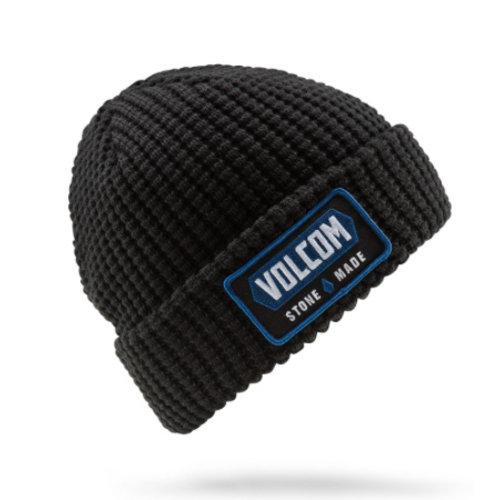 Volcom Shop Beanie - Black