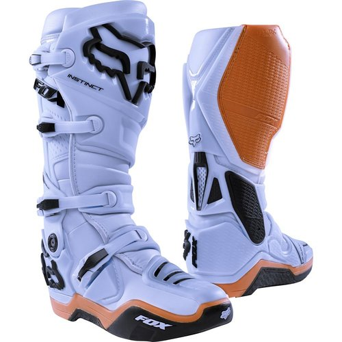 Fox Instinct Boot - Light Grey