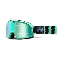 100% Lim.Ed Barstow Classics - Mirror Green