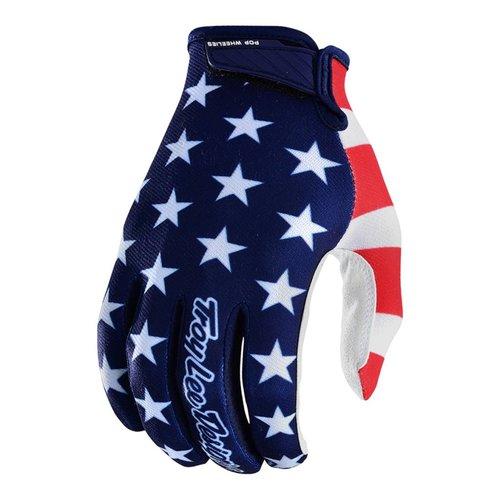 Troy Lee Designs Air Gloves - Americana