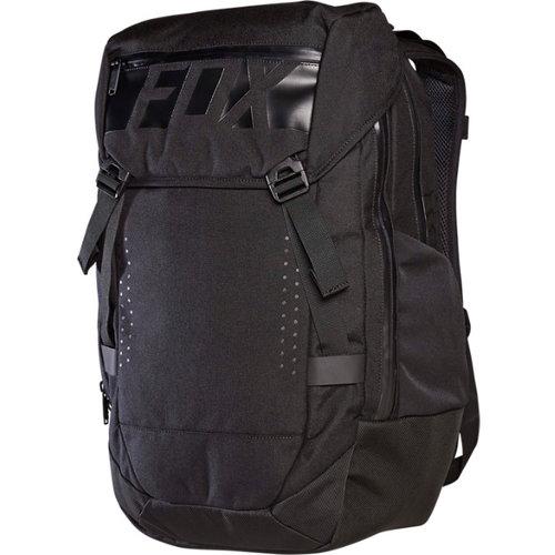 Fox Rukkus Ruckpack Backpack - Black