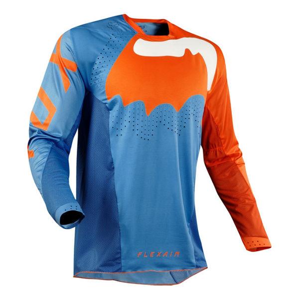 Fox Flexair Hifeye Jersey - Orange