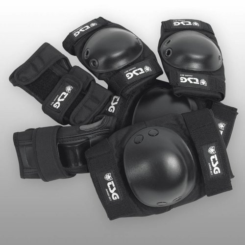 TSG Junior Safety Set