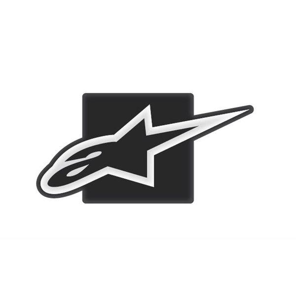 Alpinestars Mx Tow Hitch - Black/White