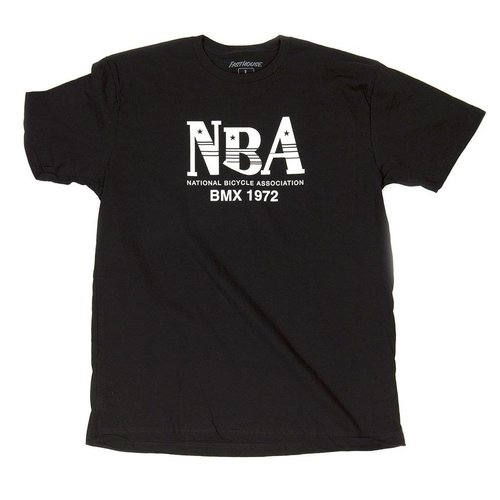 Fasthouse® BMX NBA - BLACK