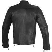 Alpinestars Brera Leather Jacket - Black