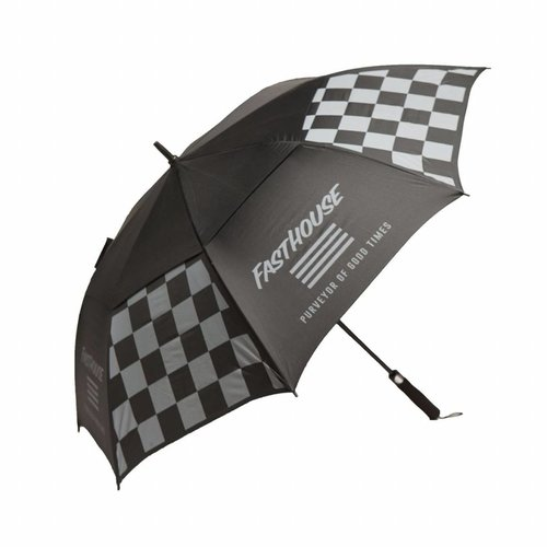 Fasthouse® Finish Line Umbrella