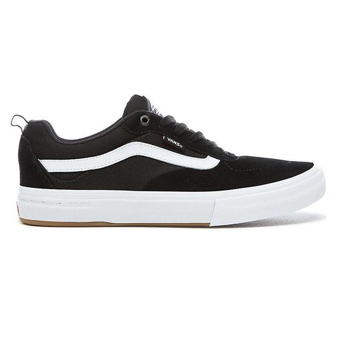 Vans® Kyle Walker Pro - Black/White