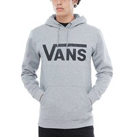 Vans® Classic Pullover Hoodie - Concrete heather
