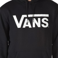 Vans® Classic Pullover Hoodie - Black