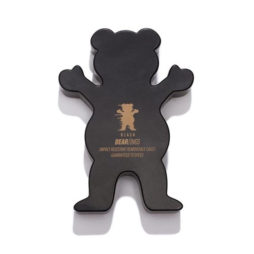 Grizzly® Black Bear-Ings